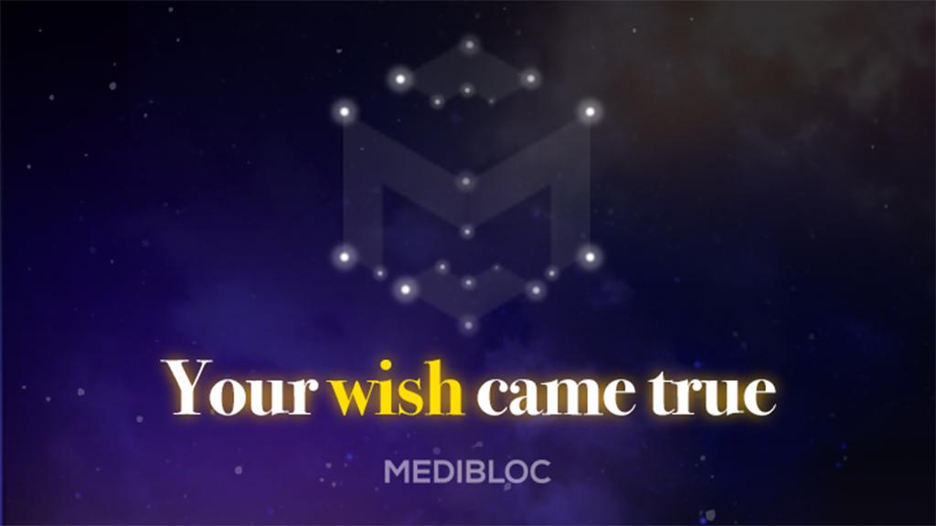medibloc wish