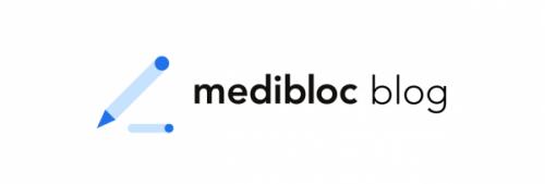 MEDIBLOC 공식 블로그, 메디블로그(Mediblog)